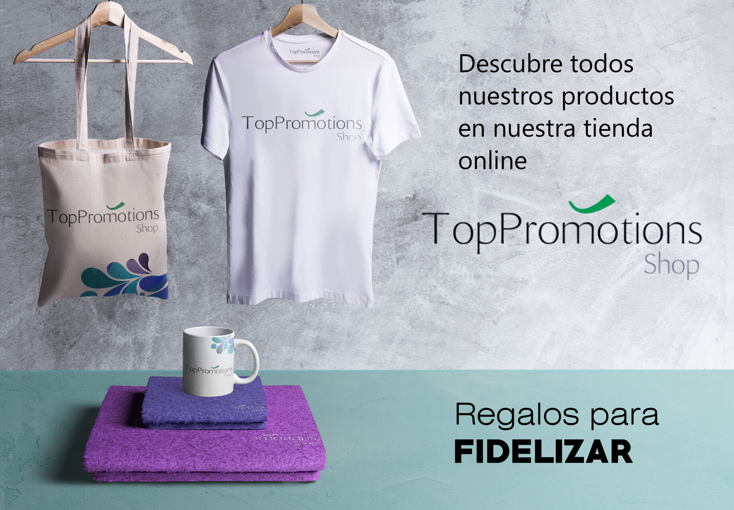 regalos publicitarios personalizados Toledo