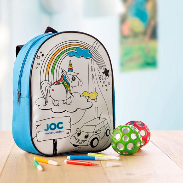 sanluc regalos empresa personalizados colegio niños toledo