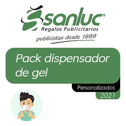 Portada Dispensador Gel